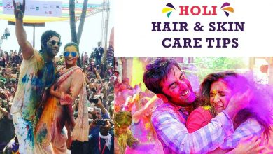 holi Skin Care And Hair Care Tips To Protect From Harsh Chemicals