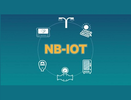 Narrowband IoT Chipset