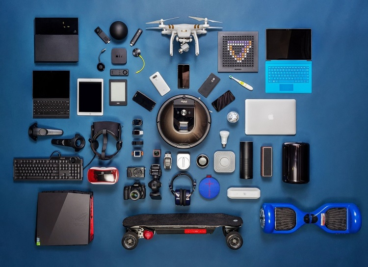 How to Safely Buy and Sell Gadgets Online