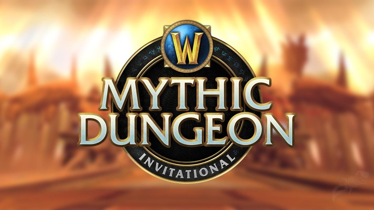 Mythic+ Dungeon