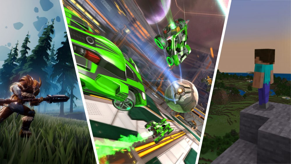 Four Engaging Games That Offer Cross-platform Support