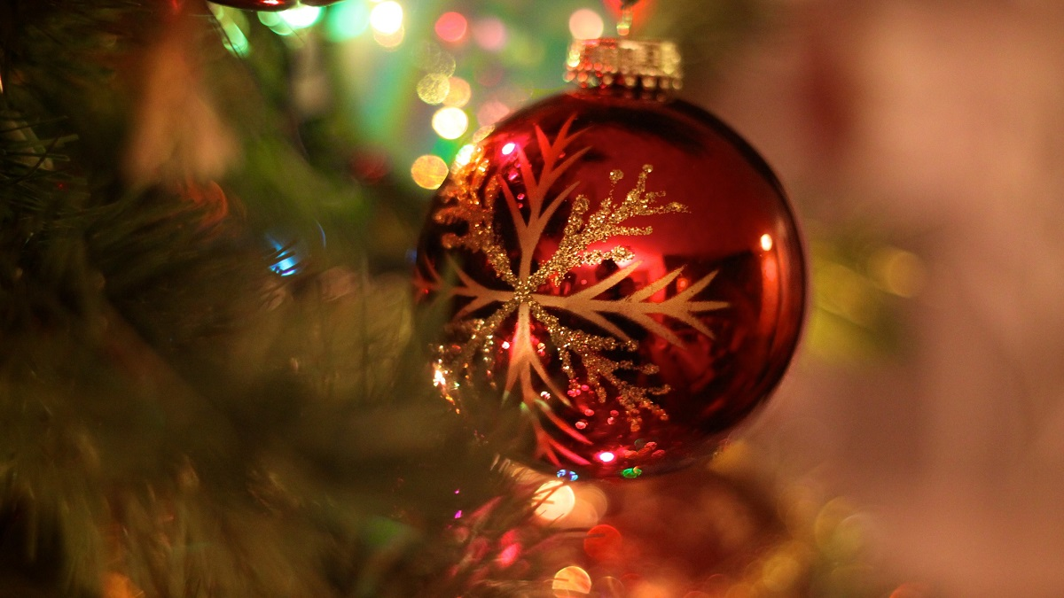 Merry Christmas HD Images, HD Wallpapers, and Greetings 2020 - Free Download