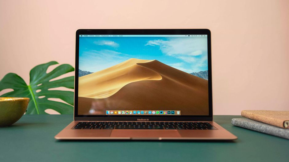 Mac Too Needs Special Care
