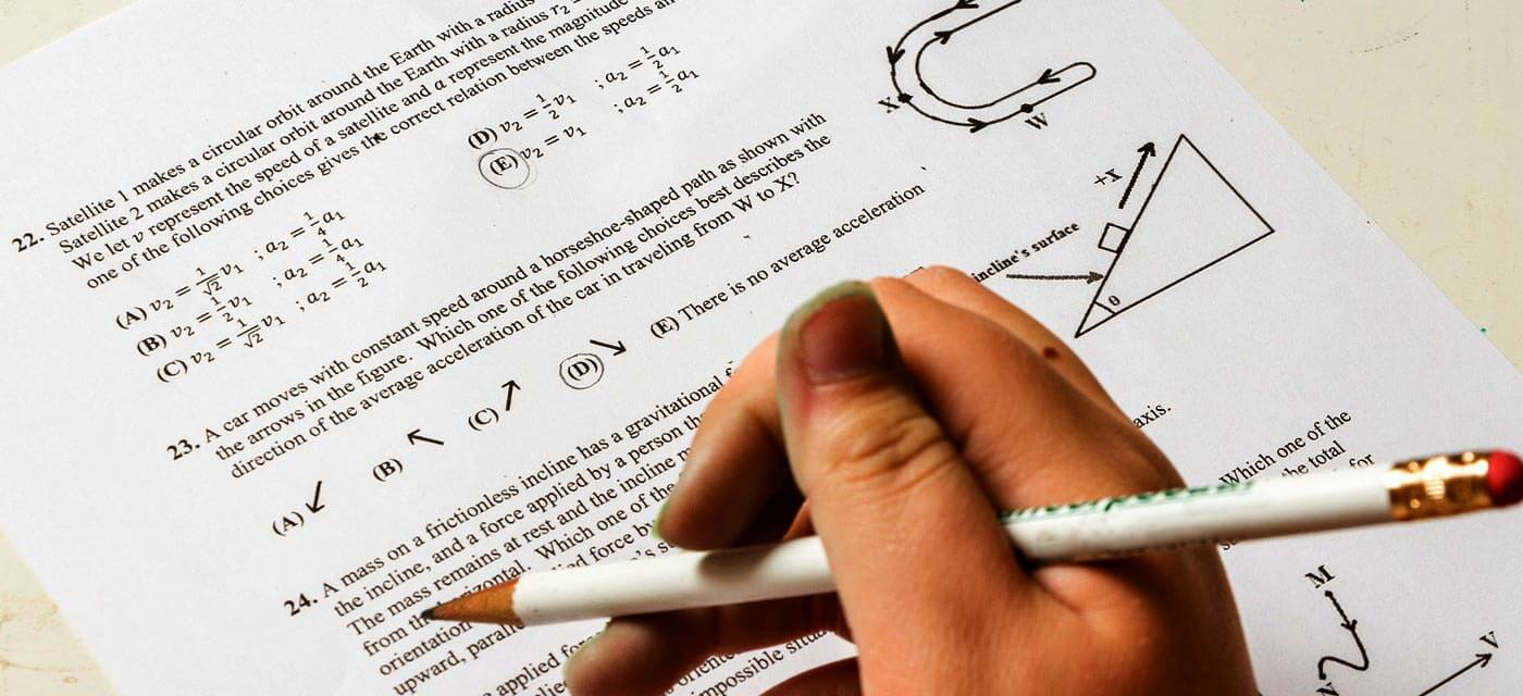 Tried And Tested Tips To Overcome Your Math Phobia