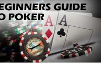 Poker Playing Rules for Every Beginner