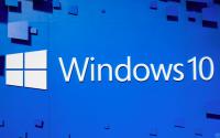 how to rotate screen windows 10