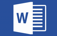 recover unsaved word document
