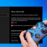 disable xbox game bar