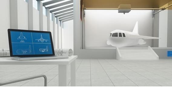 Aerospace design and development
