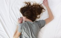 5 Ways Good Sleeping Posture