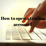 Procedure to Open a Trading Account